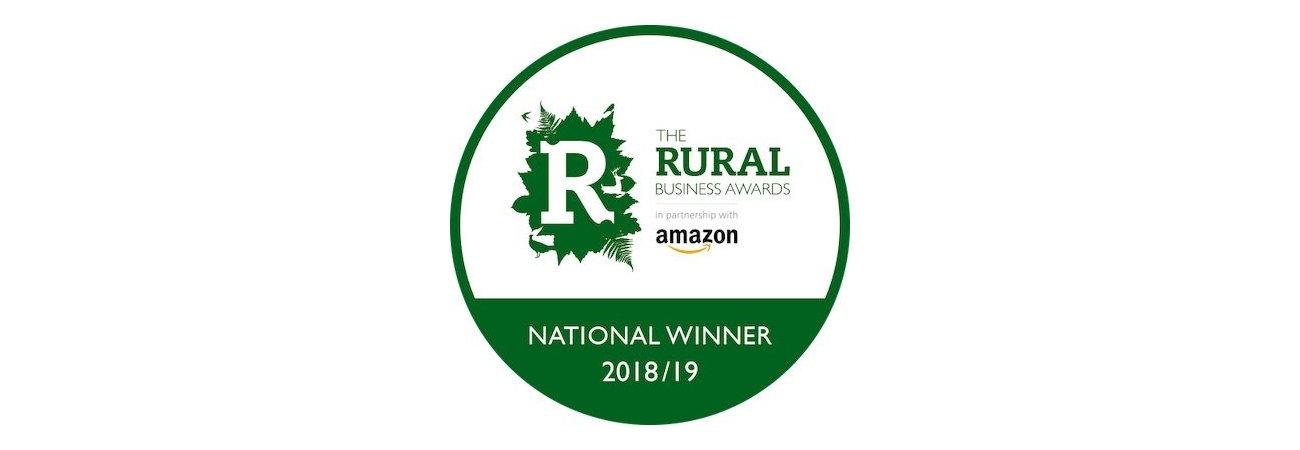 Rural Business Award Winner